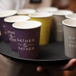 Gather & Gather: My day job