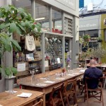 Eating out: Brixton Village